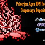 Pokerjon Agen IDN Poker Online Terpercaya Deposit Murah