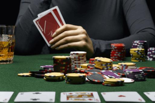 Kualitas yang Bisa Didapatkan Bettors Poker Online