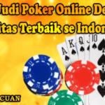 Pokercuan Situs Judi Poker Online Dengan Fasilitas Terbaik se Indonesia